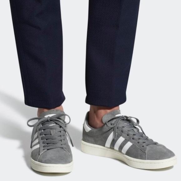 adidas Shoes | Adidas Mens Campus Shoes